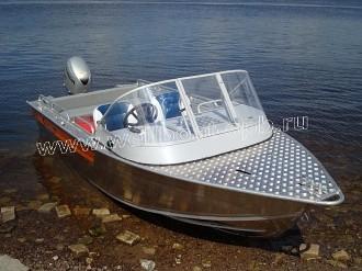 Wellboat 45i