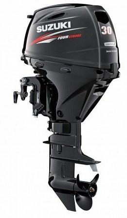 Лодочный мотор Suzuki DF30AT