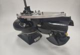 Водометная насадка адаптированная Suzuki 90