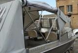 Ходовые и транспортировочные тенты